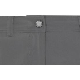 Schöffel Engadin Zip Off Pants Women Regular charcoal